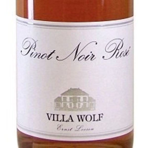 Vila Wolf Villa Wolf Pinot Noir Rose 2020<br /> Germany