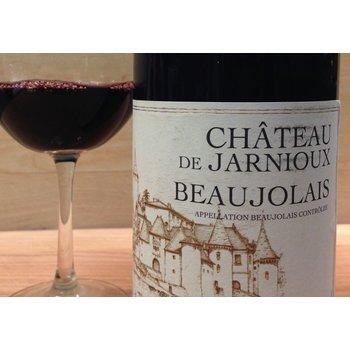 Bichot Albert Bichot Ch De Jarnioux Beaujolais 2018 <br /> Beaujolais, France