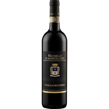 Collosorbo Collosorbo Brunello Di Montalcino 2014 <br /> Tuscany, Italy<br /> 92pts-JS, 91pts-WS, 91pts-WS