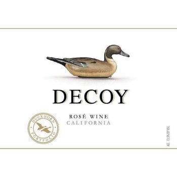 Duckhorn Duckhorn Vineyards Decoy Rose 2017<br /> California
