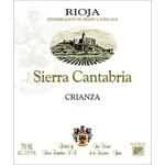 Sierra Cantabria Sierra Cantabria Crianza Rioja 2016 <br />Rioja, Spain