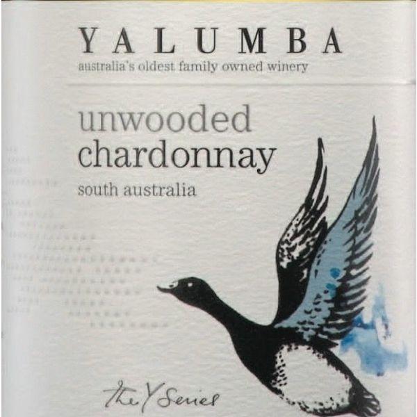 Yalumba Yalumba Unwooded Chardonay 2016 South Australia