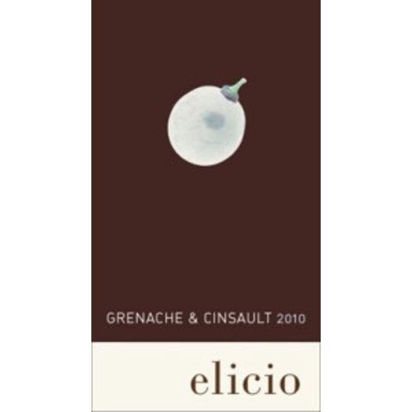Raphael Trouiller Elicio Rose 2020<br />Rhone, France