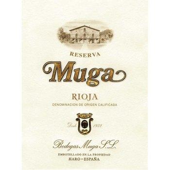 Muga Bodegas Muga Reserva 2015<br /> Rioja, Spain