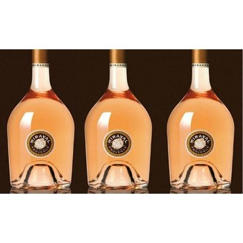 Miraval Miraval Rose 2018<br />Provence, France