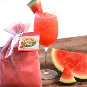 Nector Of The Vine Watermelon Frappe