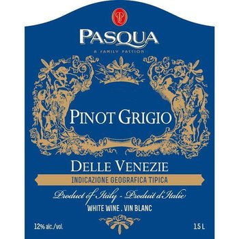 Pasqua Pinot Grigio 2016<br /> Trentino-Alto Adige, Italy