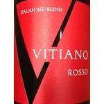 Vitiano Rosso 2016<br />Umbria, Italy
