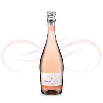 Seaside Cellars Seaside Cellars Rose Brut<br /> Méditerranée, France
