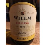 Willm Reserve Riesling 2019<br /> Alsace, France