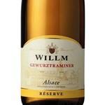 Willm Reserve Gewurztraminer 2018<br /> Alsace, France