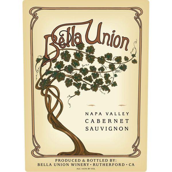 Bella Union Cabernet Sauvignon 2016<br /> Napa Valley, California