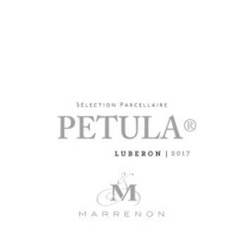Marrenon Petula Rosé 2017<br /> Luberon/Rhone Valley, France<br /> 90pts-WE