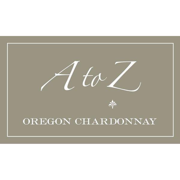 A to Z A to Z Chardonnay 2015<br />Oregon
