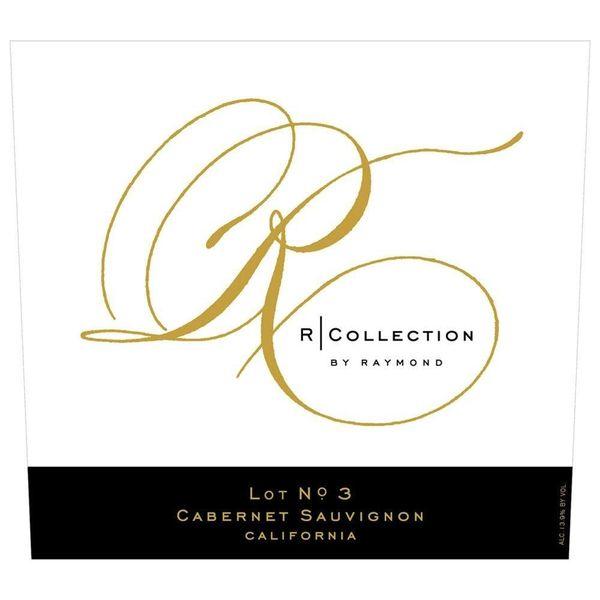 "Raymond Raymond ""R"" Collection Cabernet Sauvignon 2018<br />California"