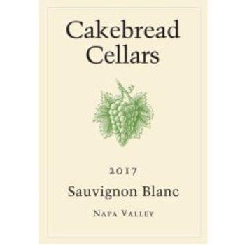 Cakebread Cakebread Sauvignon Blanc 2018<br />Napa, California