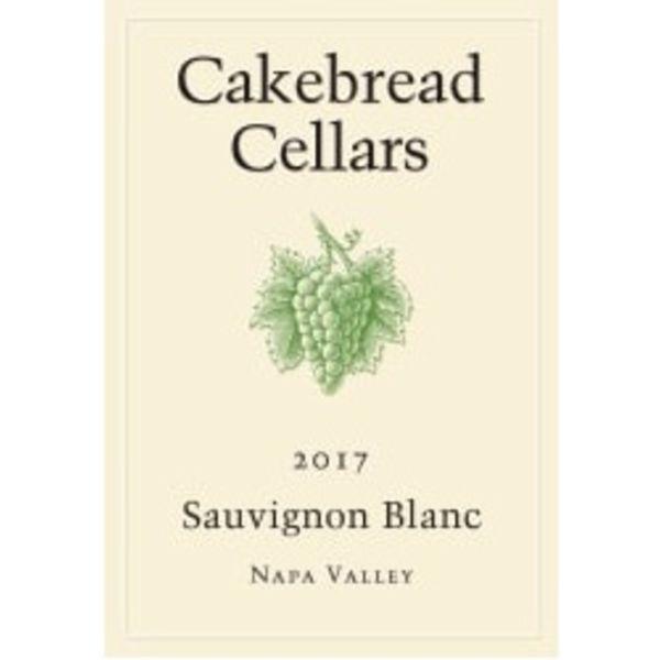 Cakebread Cakebread Sauvignon Blanc 2019<br />Napa, California