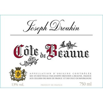 Drouhin Joseph Drouhin Cote de Beaune 2017<br />Burgundy, France