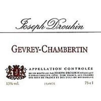 Drouhin Joseph Drouhin Gevrey Chambertin 2017<br />Burgundy, France