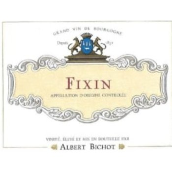 Albert Bichot Fixin Rouge 2015<br /> Cote de Nuits, Cote d&#039;Or, Burgundy, France<br /> 92pts-WS