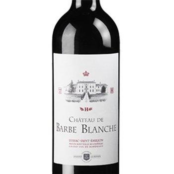 Ch De Barbe Blanche Lussac Saint-Emilion Rouge 2014<br /> Bordeaux, France