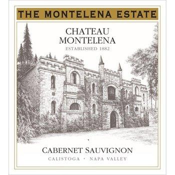 Ch Montelena Ch Montelena Estate Cabernet Sauvignon 2016 <br /> Napa, California