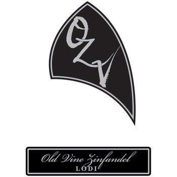 Old Zin Vines Old Vine Zinfandel 2017<br /> Lodi, California