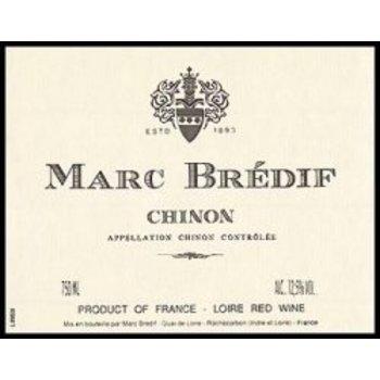 Marc Bredif Marc Bredif Chinon Red 2018<br />Loire, France