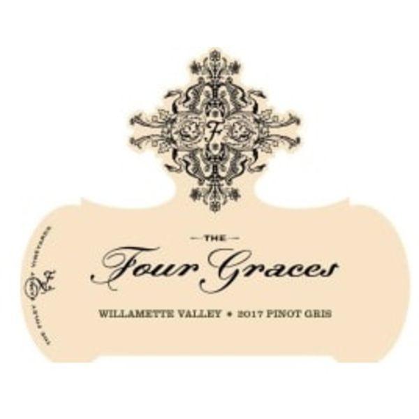 Four Graces Four Graces Pinot Gris 2019 Willamette Valley, Oregon