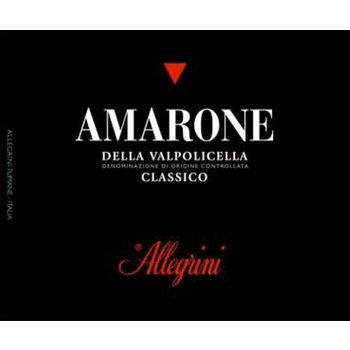 Allegrini Amarone 2015<br />Veneto, Italy<br /> 94pts-WE, 93pts-WS, 93pts-JS, 91pts-WA