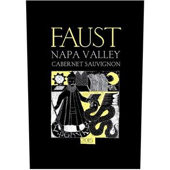 Faust Faust Cabernet Sauvignon Napa 2017<br />Napa, California