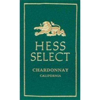 Hess Hess Select Chardonnay 2018<br />Monterey, California