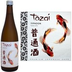 Tozai Tozai Typhoon Sake<br />