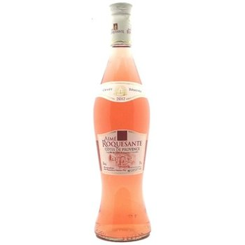 Aime Roquesante Rose 2018<br />