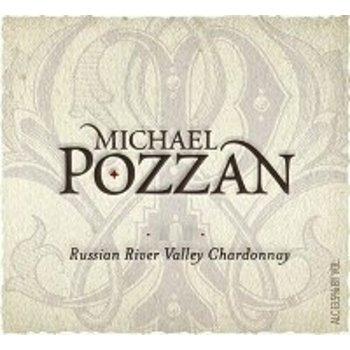 Michael Pozzan Michael Pozzan Russian River Chardonnay 2018<br />California