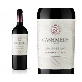 Cline Cline Cashmere 2018<br />California