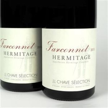 Chave J.L. Chave Farconnet Hermitage Red 2015<br />Rhone, France