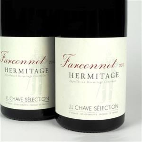 Chave J.L. Chave Farconnet Hermitage Red 2015<br />