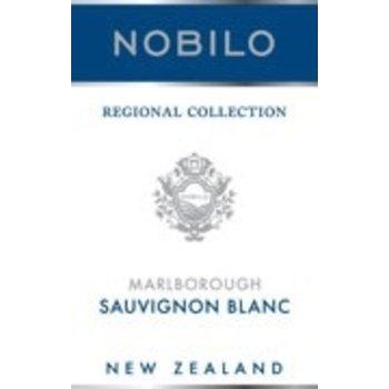 Nobilo Nobilo Sauvignon Blanc 2017<br />Marlborough, New Zealand