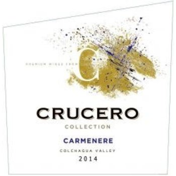 Siegel Siegel Crucero Collection Carmenere 2017<br /> Colchagua Valley, Chile