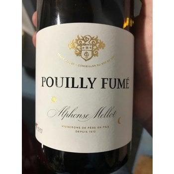 Alphonese Mellot Alphonese Mellot Pouilly-Fume 2017  <br /> Burgundy, France