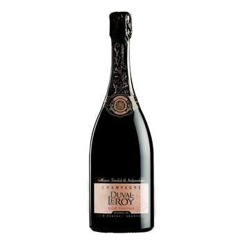 Duval-Leroy Duval-Leroy Brut Rose Prestige Champagne<br />