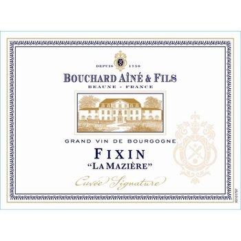 Bouchard Aine & Fils Fixin La Maziere 2015<br /> Fixin, Cote de Nuits, Cote d'Or, Burgundy, France