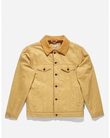 Mens Sportswear BANKS JOURNAL DASH JACKET