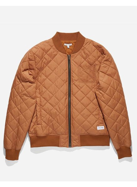 Mens Sportswear BANKS JOURNAL STROLL JACKET