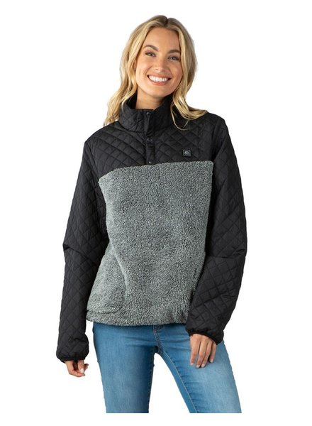 Rip Curl RIP CURL WOMENS ANTI-SERIES CRUISE PULLOVER