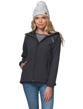 Rip Curl RIP CURL WOMENS ANTI-SERIES ELITE ZIP UP