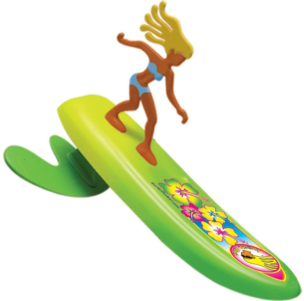MISC SURFER DUDE TOY