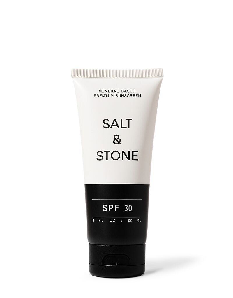 MISC SALT AND STONE SPF 30 LOTION SUNSCREEN