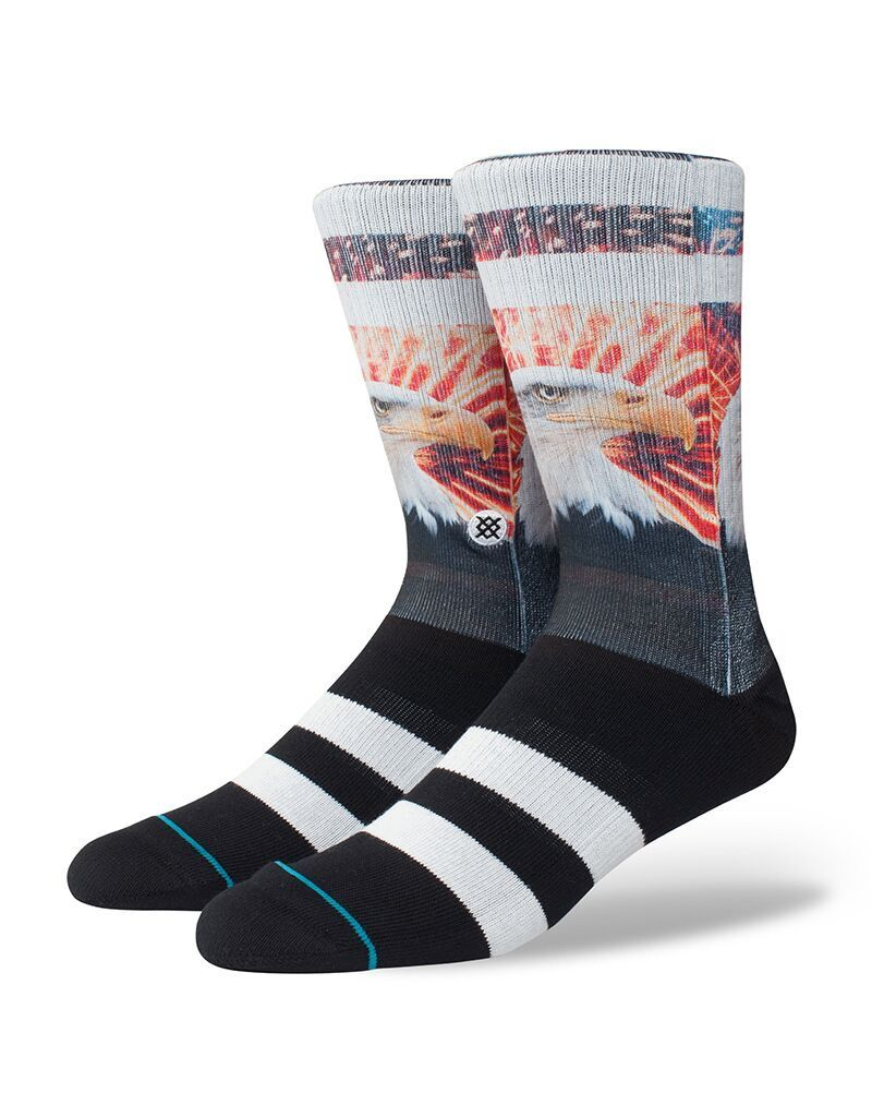 Stance STANCE MENS DEFENDER SOCKS